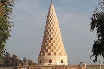 Tomb of Daniel, Shush, Iran