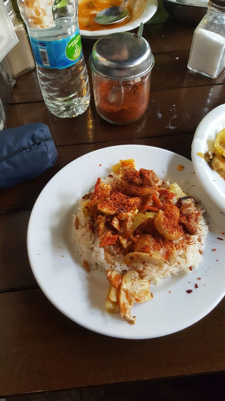 Benusen Restoran Resim 9