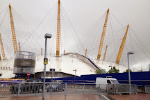 The O2, London, United Kingdom