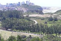 Praia Guarita, Torres, Brazil