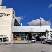 Airport  Lisbon Airport
