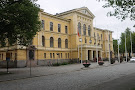 Kaupungintalo - City Hall