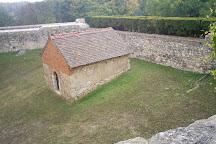 MNM Rakoczi Muzeuma, Sarospatak, Hungary