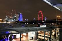 Bateaux London, London, United Kingdom
