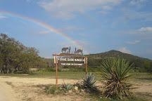 Dixie Dude Ranch, Bandera, United States