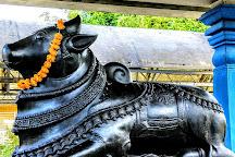 Kaleshwaram Temple, Kaleshwaram, India