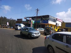 State Bank Of India ooty