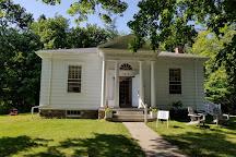 Friend Memorial Public Library, Brooklin, United States