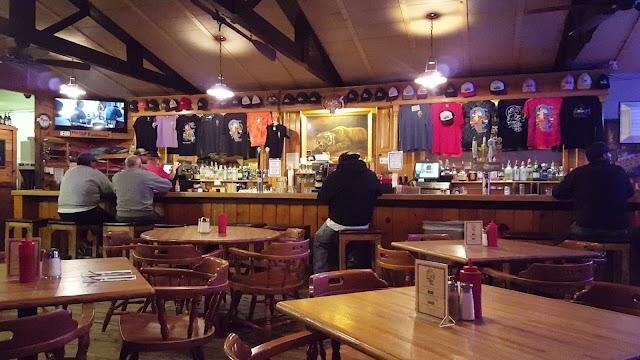 Tiger Bar & Cafe