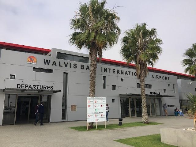Namibia Airport Company