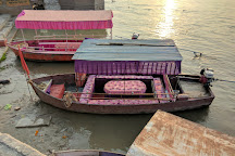 Guptar Ghat, Faizabad, India