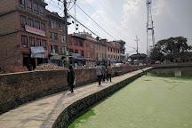 Siddha Pokhari, Bhaktapur, Nepal