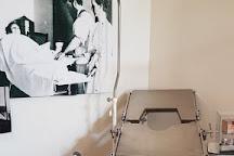 Oregon State Hospital - Museum of Mental Health, Salem, United States