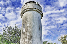 Punta Borinquen Lighthouse, Aguadilla, Puerto Rico