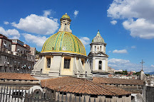 Catacombe di San Gaudioso, Naples, Italy