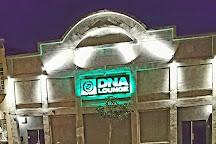 DNA Lounge, San Francisco, United States
