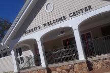 Burritt on the Mountain, Huntsville, United States