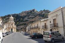 St. Bartholomew's Church, Scicli, Italy
