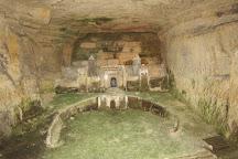 The Catacombs of Paris, Paris, France