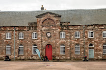 Berwick-upon-Tweed Barracks and Main Guard, Berwick upon Tweed, United Kingdom