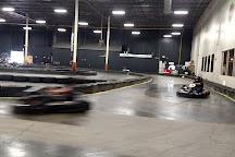 Victory Lane Karting, Charlotte, United States