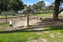Hahndorf Farm Barn, Hahndorf, Australia