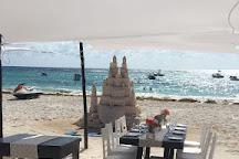Ksm Beach Club, Playa del Carmen, Mexico
