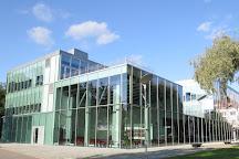 Parnu Central Library, Parnu, Estonia