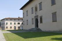 Villa Medicea di Cerreto Guidi, Cerreto Guidi, Italy