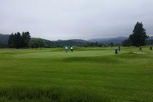 Ballater Golf Club, Ballater, United Kingdom