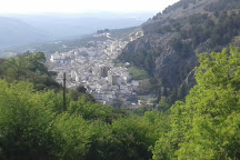 Sierra Mágina, Albanchez de Magina, Spain