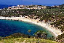 Fari Beach, Thassos Town (Limenas), Greece