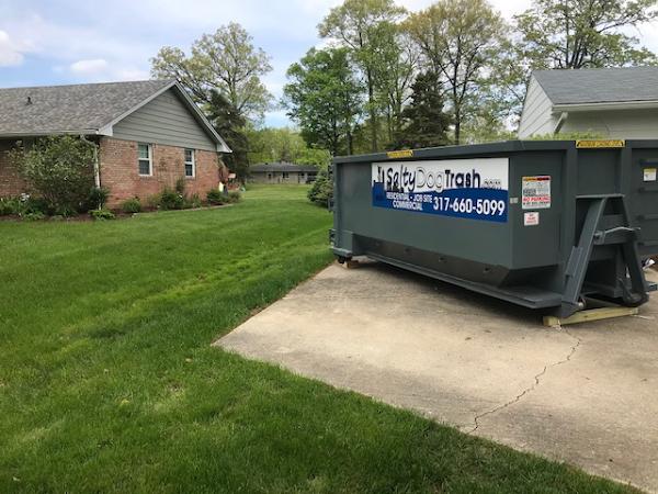 Dumpster Rental Muncie IN
