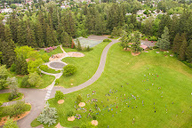Fairhaven Park, Bellingham, United States