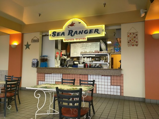 Sea Ranger Seafood Station
