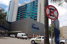 Alameda Shopping, Taguatinga, Brazil