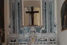 Basilica Cattedrale di Gaeta, Gaeta, Italy