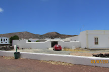 Jardin de Cactus, Guatiza, Spain