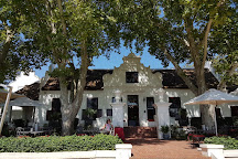 Nederburg Wines, Paarl, South Africa