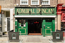 The Admiral Duncan, London, United Kingdom