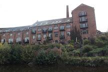 The Quarry, Shrewsbury, United Kingdom