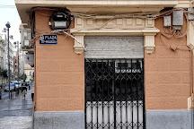 Casa De La Fortuna, Cartagena, Spain