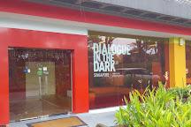 Dialogue in the Dark Singapore, Singapore, Singapore
