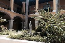 Museum of Colonial Art, Havana, Cuba