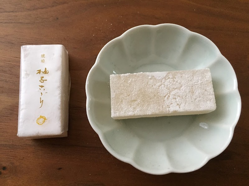 京佃煮・京菓子 永楽屋(東京店)