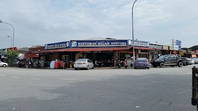 Hulu Selangor District