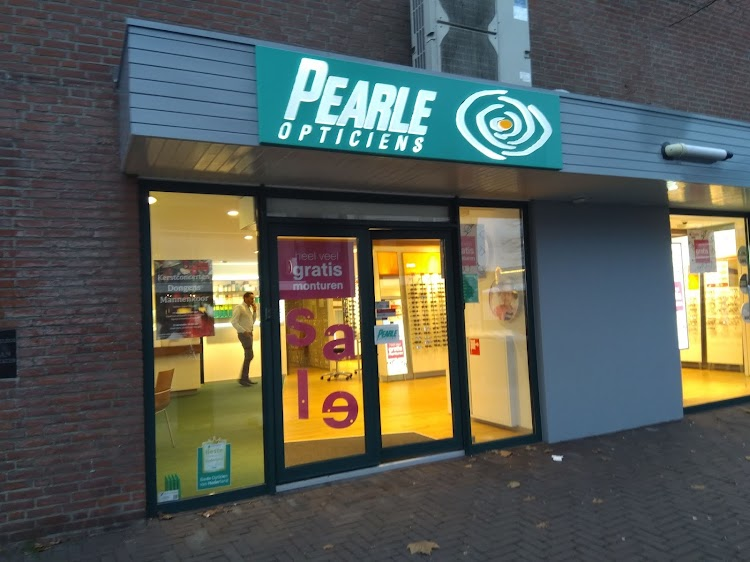 Pearle Opticiens Dongen Dongen