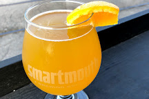 Smartmouth Brewing Company, Norfolk, United States