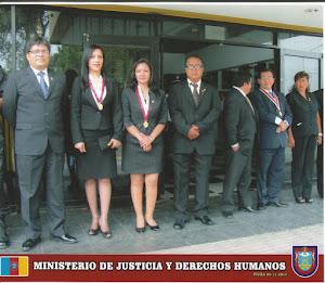 Centro de Conciliacion La Puerta de la Justicia 0