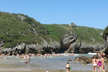 Playa de Poo, Poo de Llanes, Spain
